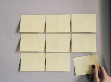 Sticky Notes | Tasks | Post-It