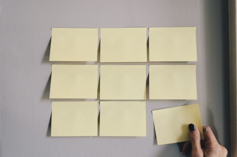 Sticky Notes | Tasks | Post-It