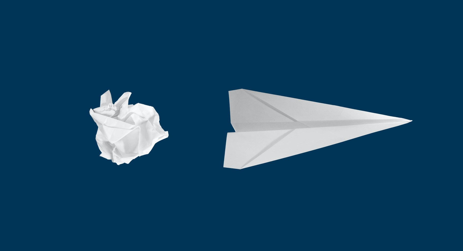 Paper | Airplane
