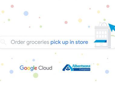 Google Cloud | Albertsons