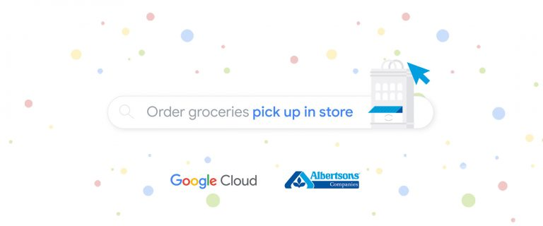 Google Cloud | Albertsons