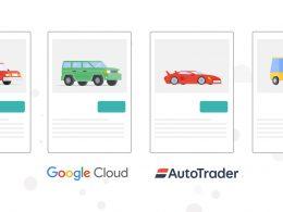 Google Cloud | AutoTrader