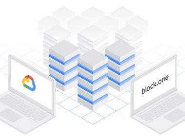 Google Cloud | Block One