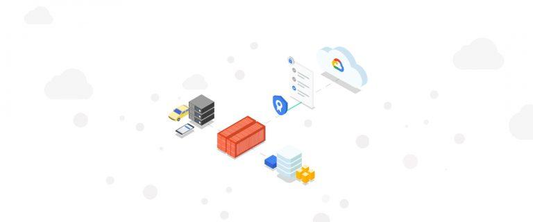 Google | CAS | Certificate Authority Service