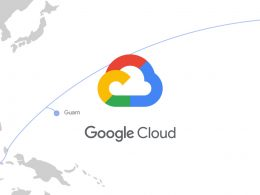 Google Cloud | Cable | Subsea Cable