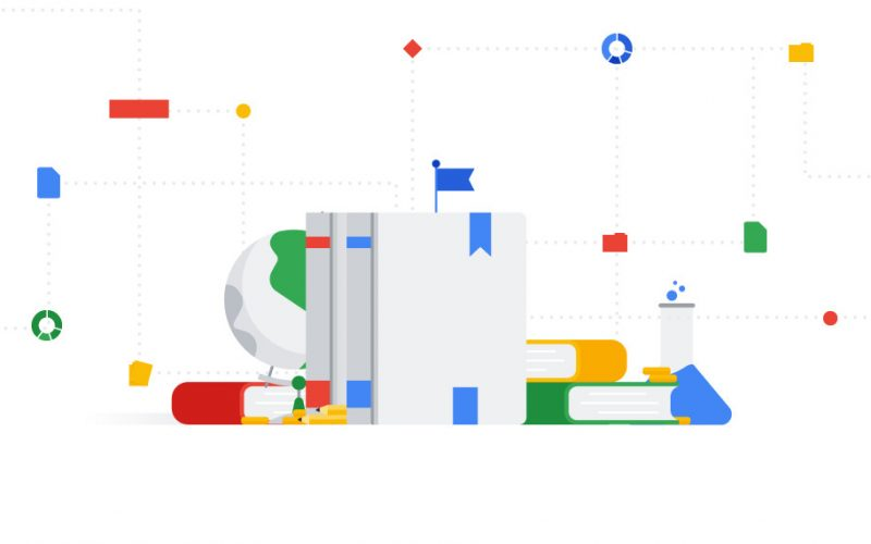 Google Cloud   Higher Education