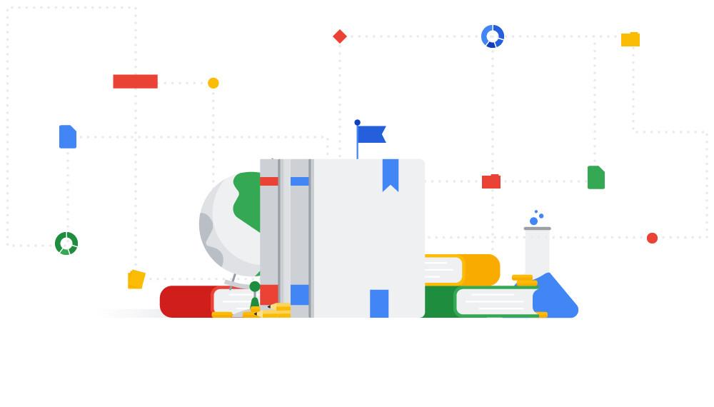 Google Cloud | Higher Education