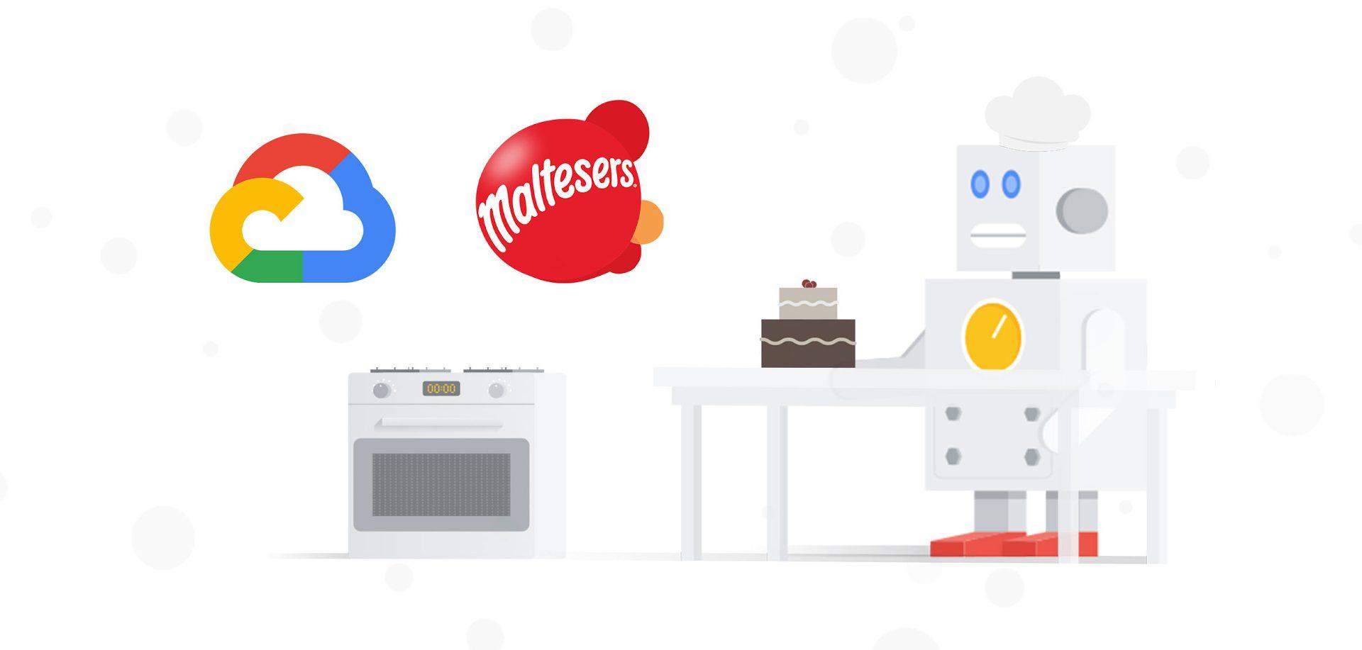 Google Cloud | Maltesers