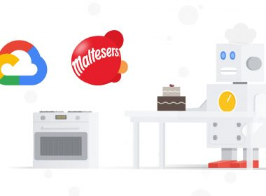 Google Cloud | Maltesers