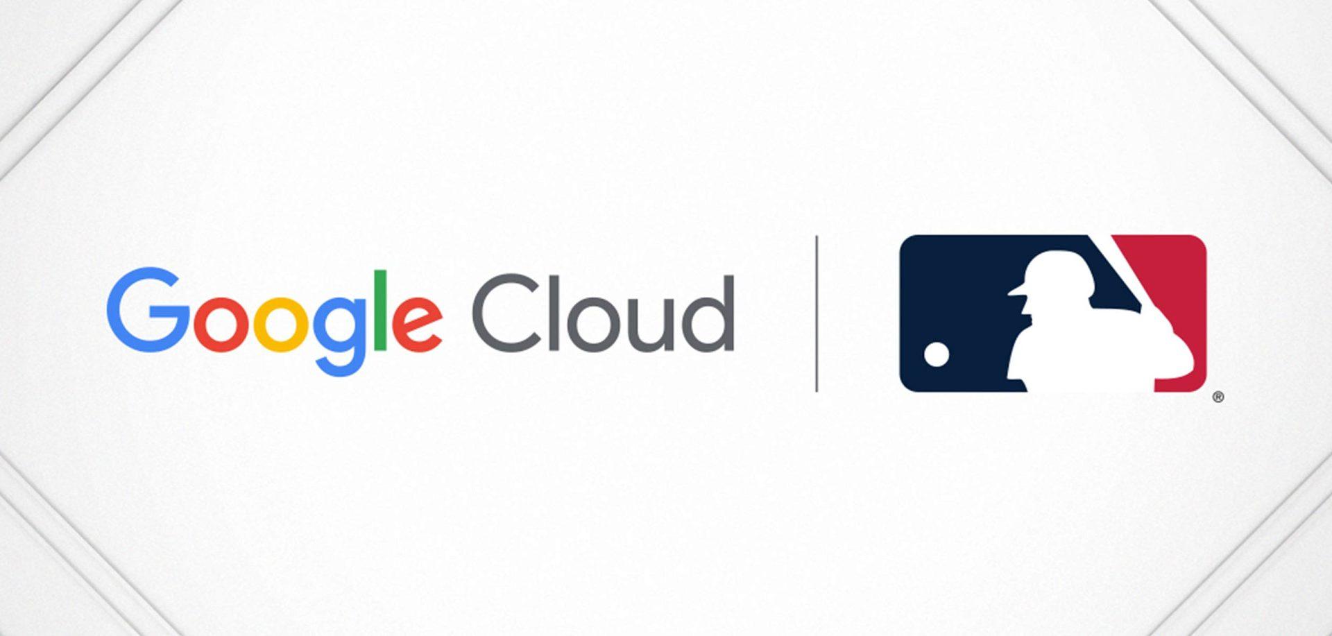 Google Cloud | Major League Baseball | MLB