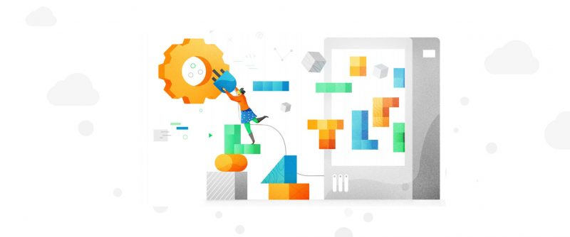 Google Cloud   No-Code Development