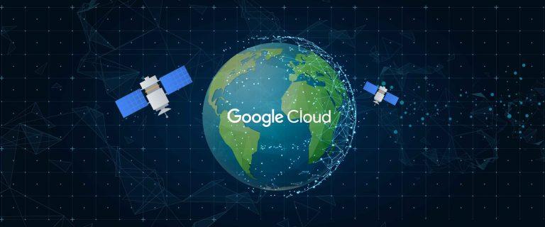 Google Cloud | Satellites
