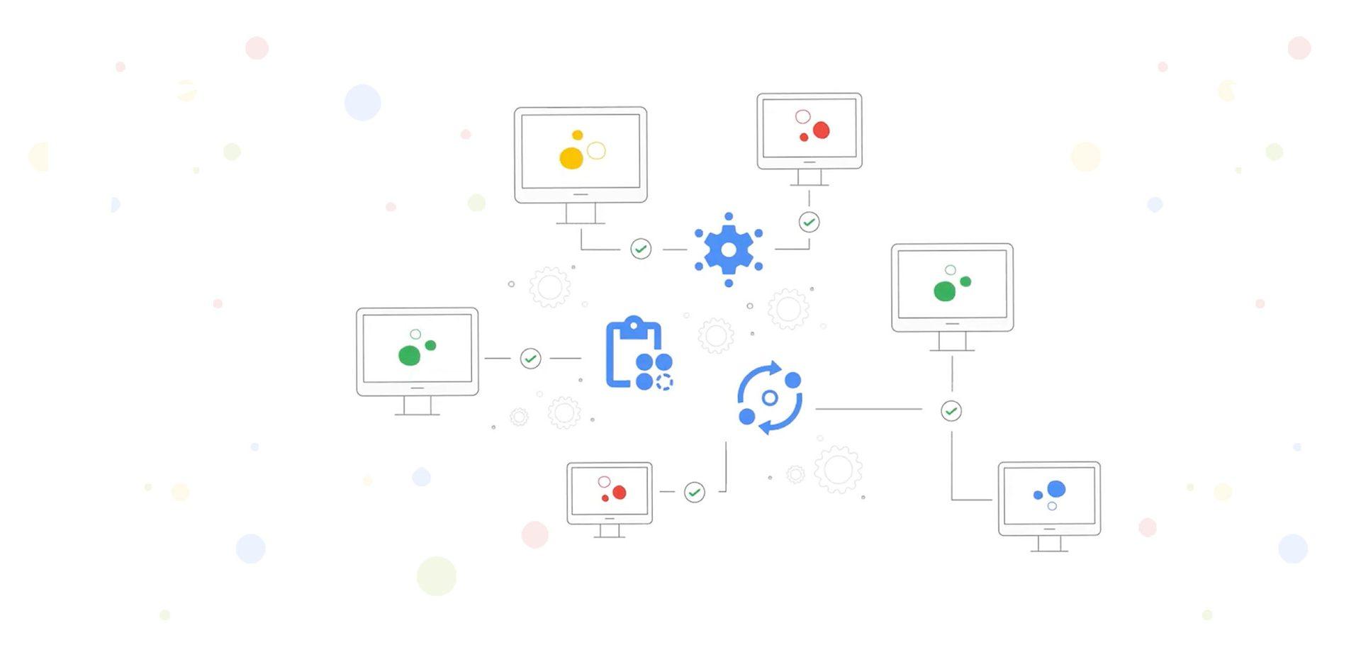 Google Cloud   VM Manager