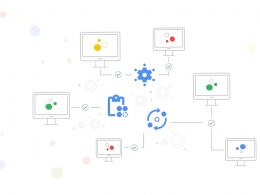 Google Cloud | VM Manager