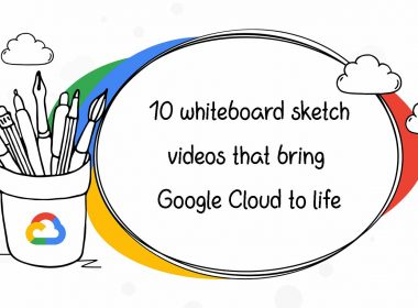 Google Cloud | Whiteboard
