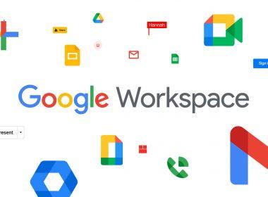 Google Cloud | Workspace