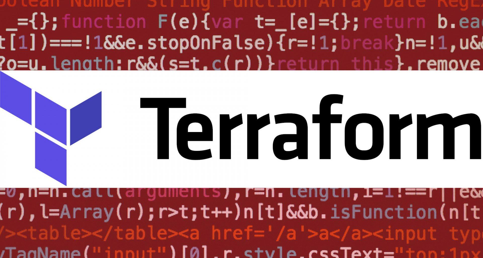 Terraform | Code