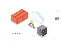 Google Cloud | Anthos | Migrate