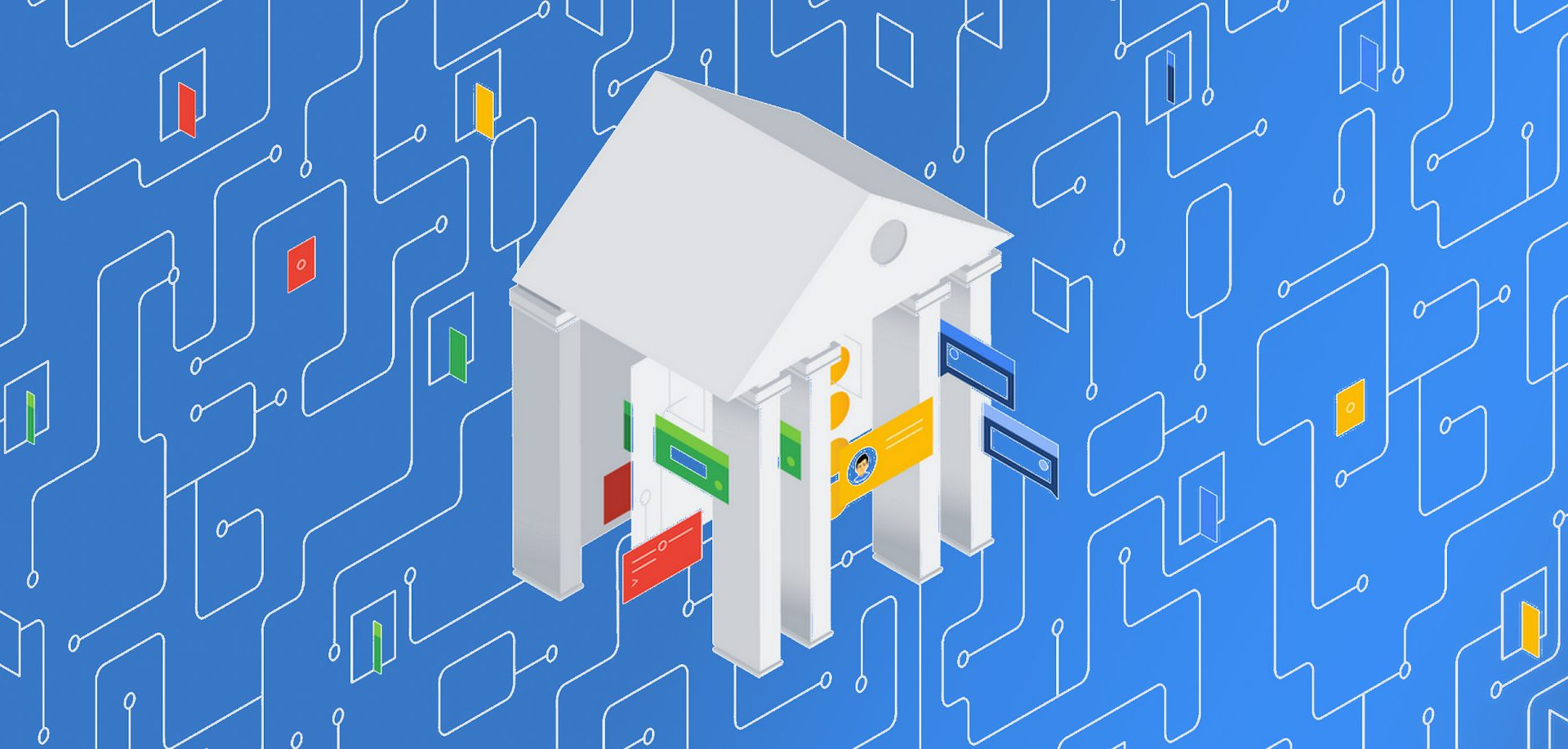 Google Cloud | Financial