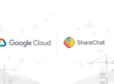Google Cloud   ShareChat
