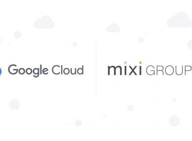 Google Cloud | Mixi Group