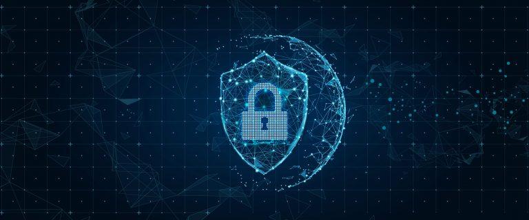 Google Cloud | Security | Padlock