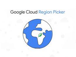Google Cloud   Region Picker
