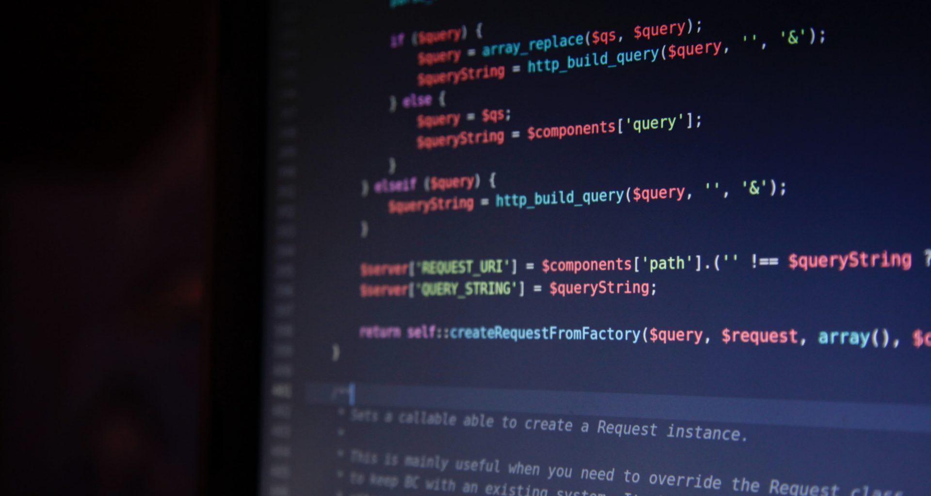 Programming | Python | Query
