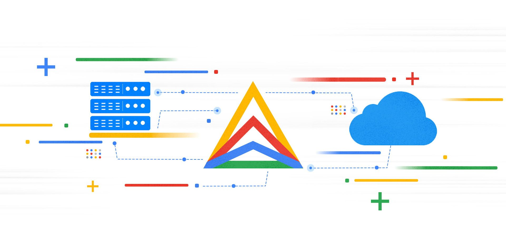 Google Cloud   Anthos