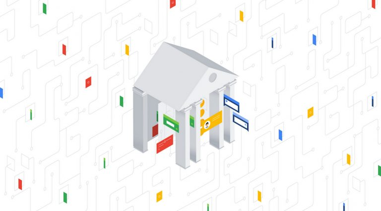 Google Cloud   Banking
