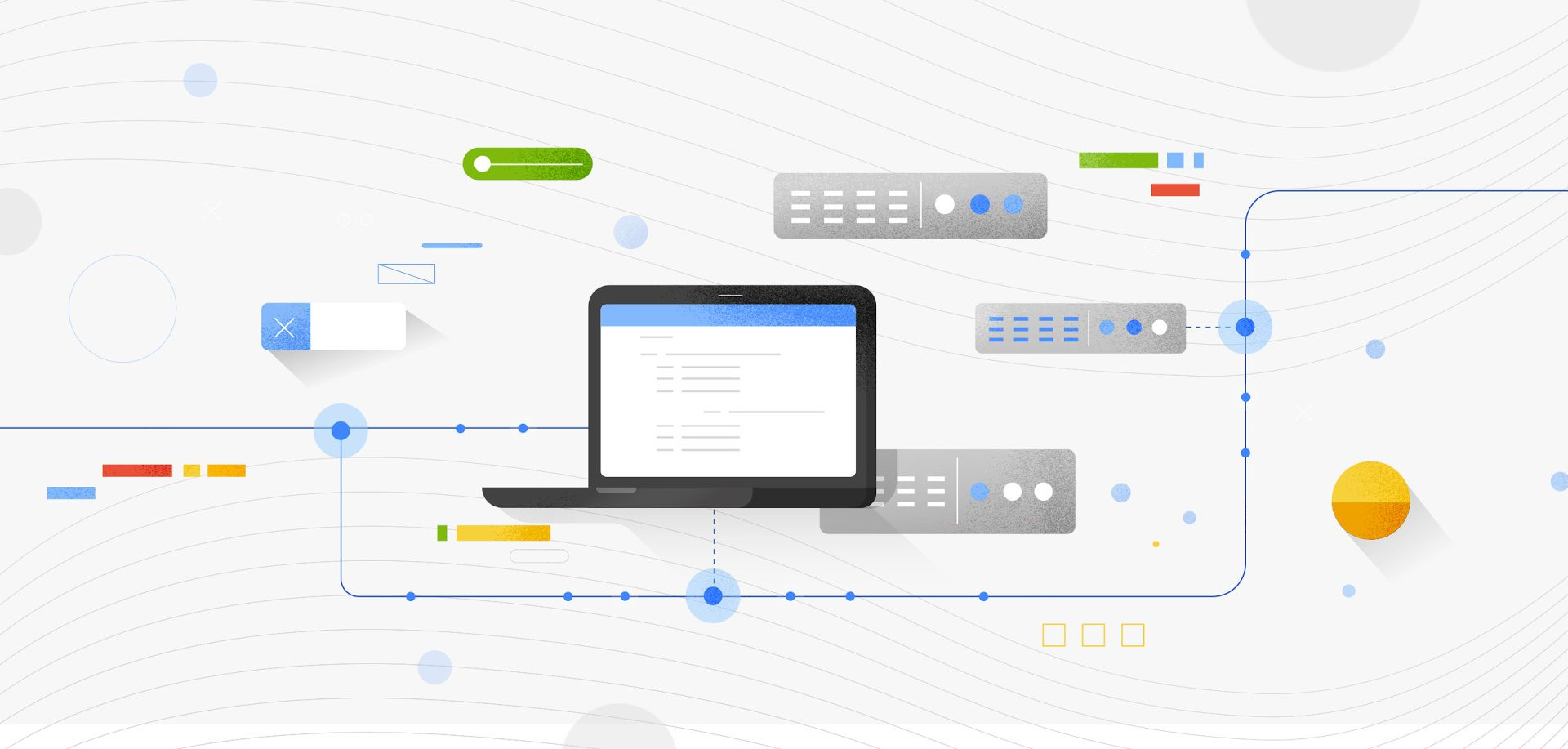 Google Cloud | Database