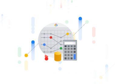 Google Cloud | FinServ | Calculator
