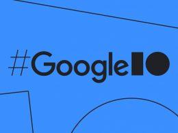 Google Cloud   IO