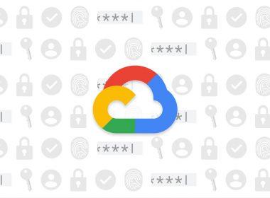 Google Cloud   Security   Password