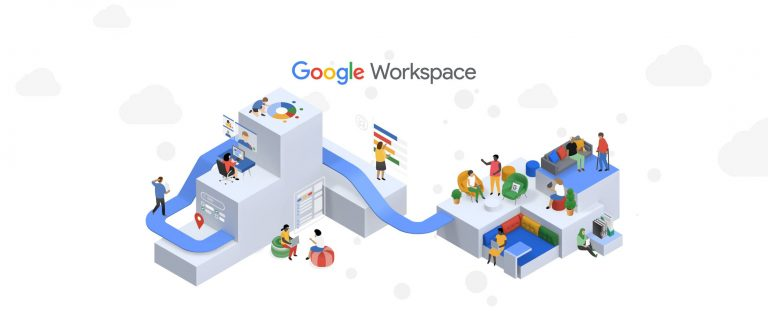 Google Cloud   Workspace