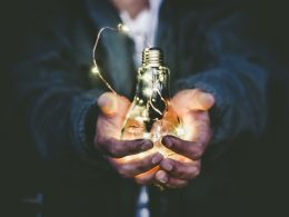 Light Bulb | Unsplash