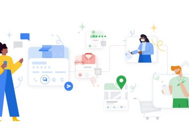 Google Cloud | Business | Retail | Shopping