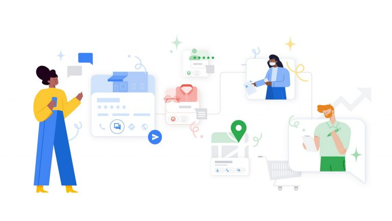 Google Cloud   Business   Retail   Shopping