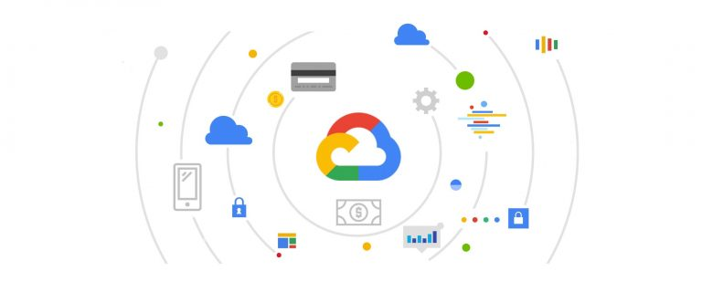 Google Cloud   Financial Services