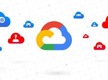 Google Cloud | Gaming