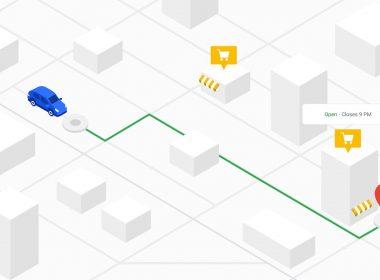 Google Cloud | Google Maps Platform