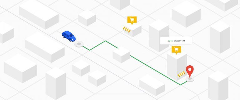 Google Cloud   Google Maps Platform