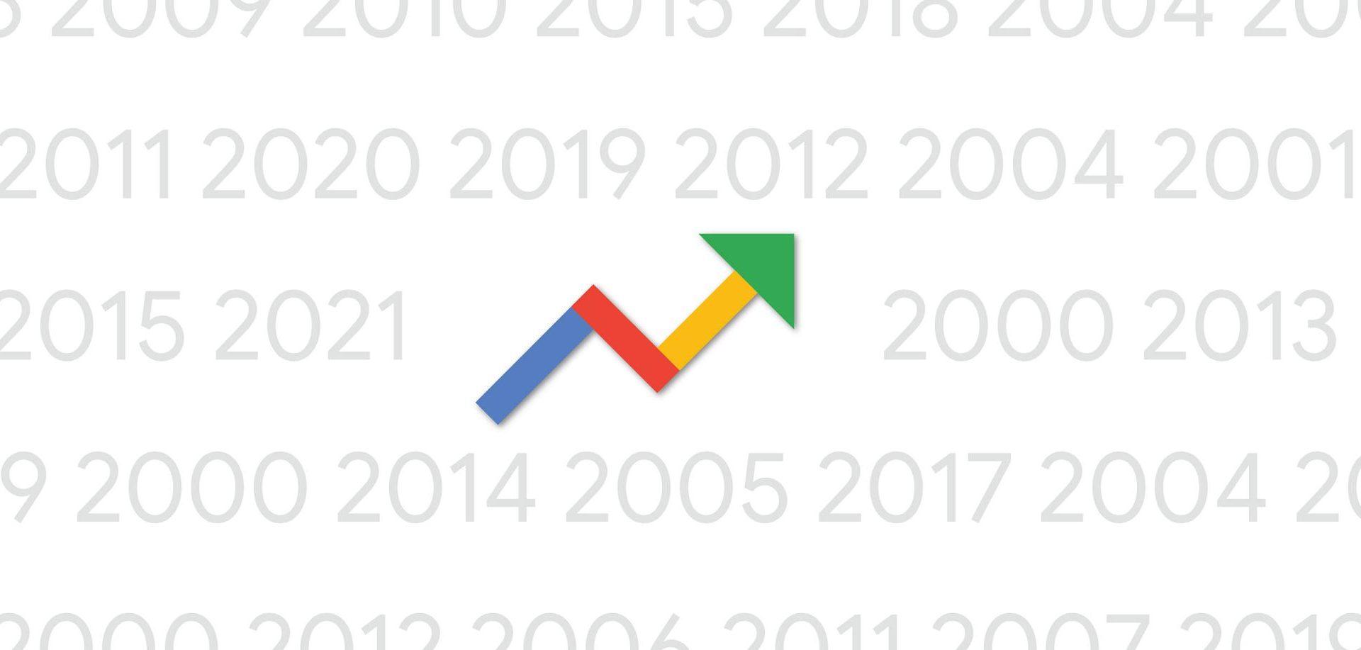 Google Cloud | Google Trends