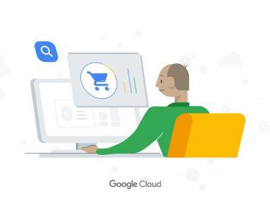 Google Cloud | Retail