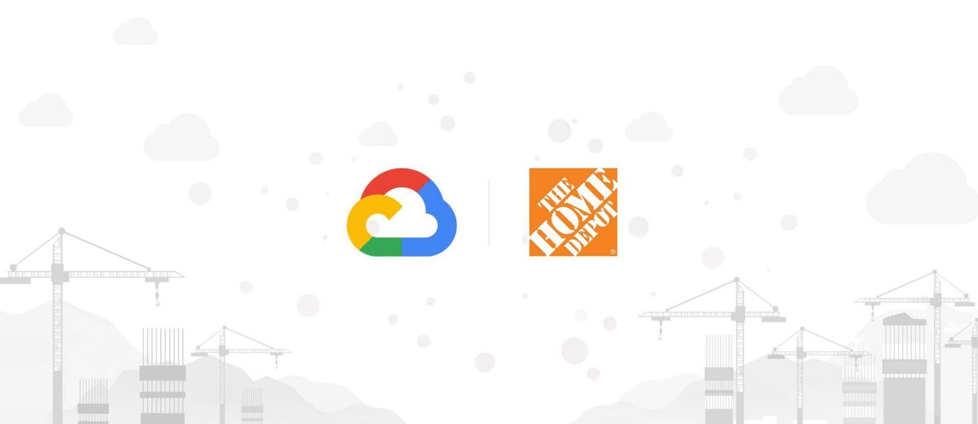 Google Cloud | The Home Depot