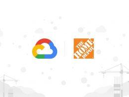 Google Cloud   The Home Depot