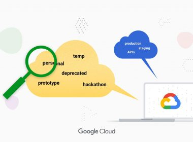 Google Cloud   Unattended Project Recommender