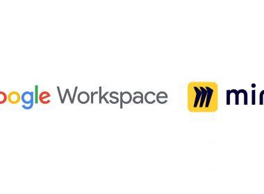 Google Cloud | Workspace | Miro