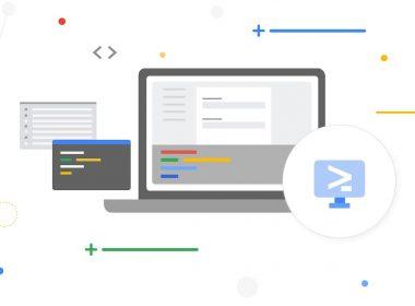 Google Cloud | Cloud Shell