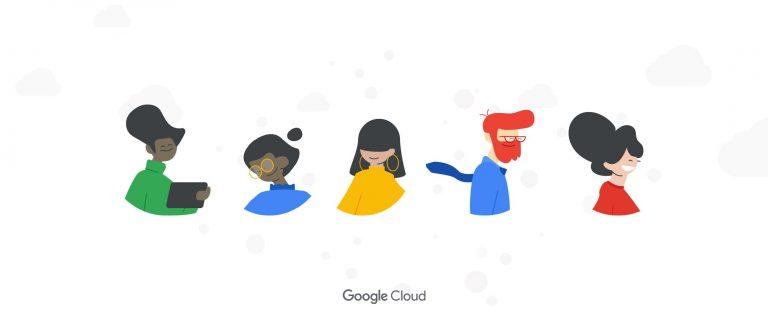 Google Cloud   Diversity